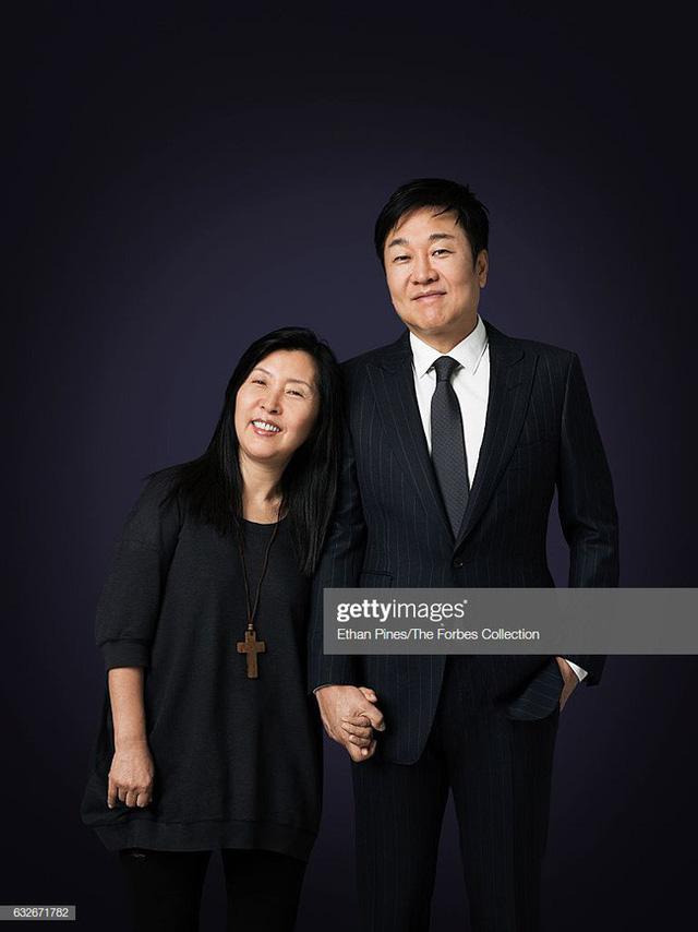 """Forever 21: """"Giấc mơ Mỹ"""" của đôi vợ chồng người Hàn từ bàn tay trắng tạo dựng đế chế thời trang nổi tiếng, trở thành tỷ phú đáng ngưỡng mộ - Ảnh 10."""