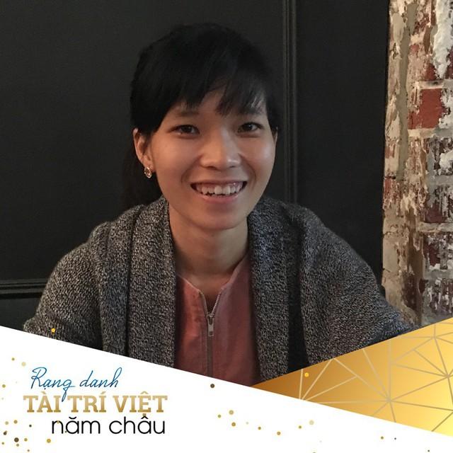 Từ phòng trọ 1.5m2 đầy rệp đến top 1 nhà hàng Việt ngon nhất do người New York bình chọn: 6 năm ôm giấc mơ món ăn quê hương của cô tiểu thư gia đình vỡ nợ - Ảnh 1.