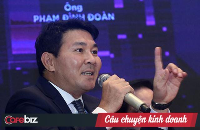 Hậu thương vụ bán chuỗi Shop&Go cho Vingroup với giá 1 USD, doanh nhân Nguyễn Hoài Nam tiết lộ: Chúng tôi thất bại vì quá kỳ vọng vào thị trường - Ảnh 1.