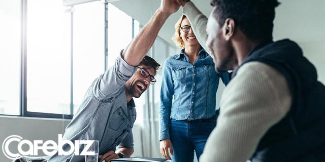 10 câu hỏi tự vấn trước một cuộc phỏng vấn xin việc: Nếu không tin tưởng được nhận việc làm, tốt hơn hết, hãy ở nhà! - Ảnh 3.
