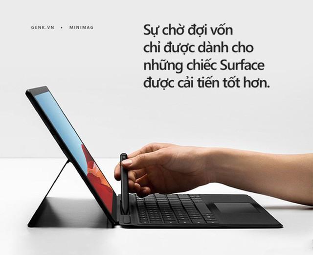 Tạm quên Apple, Samsung, Huawei chút vậy, vua phần cứng năm nay xứng đáng gọi tên Microsoft! - Ảnh 1.