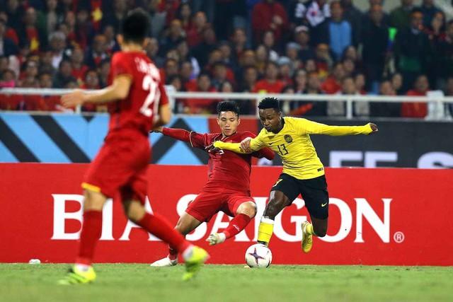 Malaysia lộ bài đấu Việt Nam, tử thủ và đá rắn - Ảnh 1.