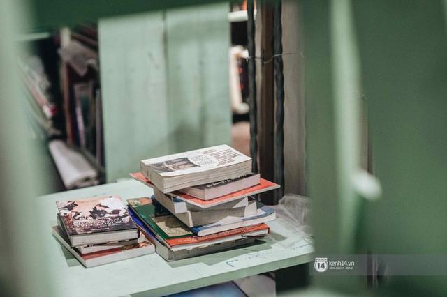 Ẩn sâu giữa lòng Hà Nội có một không gian chụp ảnh đẹp như truyện tranh mà không phải ai cũng biết - Ảnh 16.