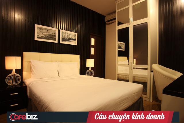 CEO startup Việt Aharooms: Chúng tôi sẽ trở thành chuỗi khách sạn lớn nhất trong 5 năm tới và tự tin cạnh tranh với Oyo, Red Doorz - Ảnh 1.