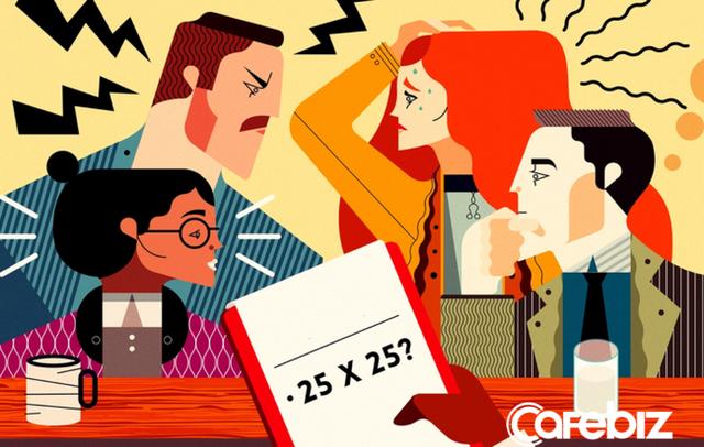 Người thành công luôn có chỉ số trí tuệ cảm xúc cao tại chốn công sở: Đây là 5 lối suy nghĩ khác biệt của họ  - Ảnh 1.