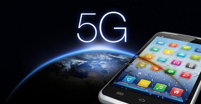 Dự đoán sức nóng doanh số smartphone 5G vào năm sau - Ảnh 1.