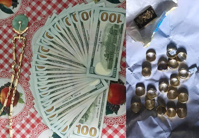 Nữ giúp việc làm 2 ngày trộm 300 triệu của chủ nhà ở Đà Nẵng - Ảnh 2.