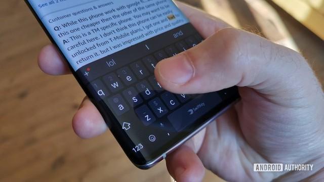 Vì sao màn hình thác nước lại là xu hướng thiết kế smartphone không ai nên học theo? - Ảnh 3.
