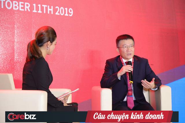 Đại gia vận tải công nghệ Trung Quốc BEST nhảy vào thị trường Việt Nam, cạnh tranh trực tiếp với Giao Hàng Nhanh, Viettel Post, VN Post...  - Ảnh 1.