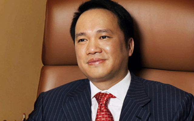 10 doanh nhân Việt nức tiếng từng được thế giới vinh danh - Ảnh 6.