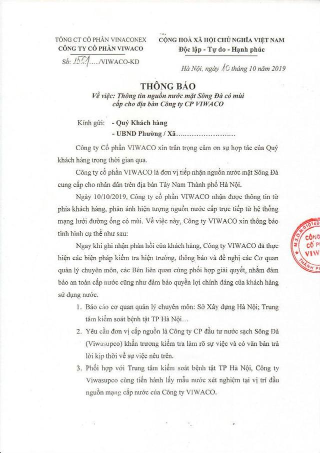 Đến giờ cơm tối, dân Hà Nội xếp hàng dài hứng nước nấu ăn - Ảnh 8.