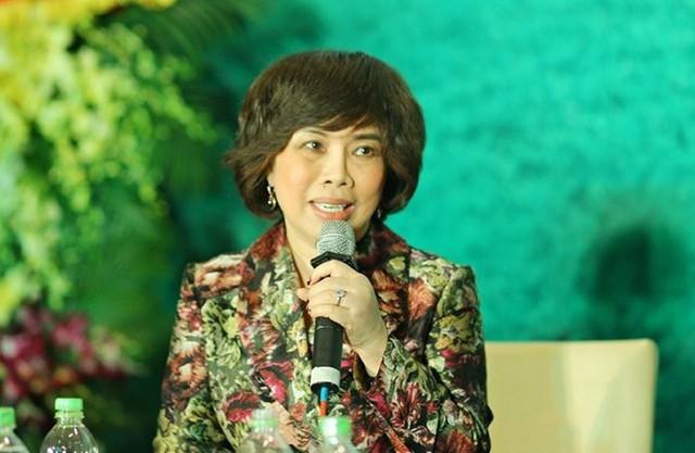 10 doanh nhân Việt nức tiếng từng được thế giới vinh danh - Ảnh 10.
