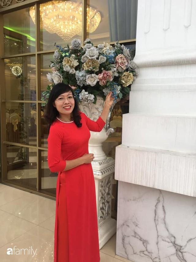 Sân thượng 40m² nhưng không khác gì một trang trại thu nhỏ của mẹ đảm ở Quảng Ninh - Ảnh 1.