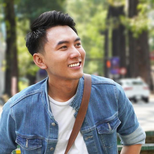 Phát sợ trước tài trinh thám của hội fan girl: Chỉ nhìn qua gương cũng tìm được bạn trai của vlogger Khoai Lang Thang - Ảnh 5.