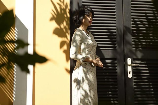 Lắng nghe chuyện kể về áo dài Lemur - bản sắc và sự tự tin của phụ nữ Việt thế kỷ 19 - Ảnh 2.