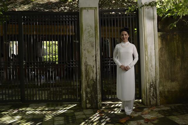 Lắng nghe chuyện kể về áo dài Lemur - bản sắc và sự tự tin của phụ nữ Việt thế kỷ 19 - Ảnh 6.