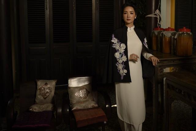 Lắng nghe chuyện kể về áo dài Lemur - bản sắc và sự tự tin của phụ nữ Việt thế kỷ 19 - Ảnh 7.