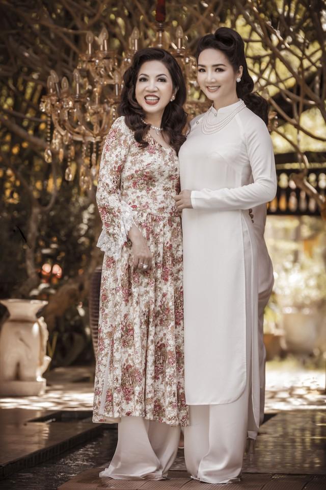 Lắng nghe chuyện kể về áo dài Lemur - bản sắc và sự tự tin của phụ nữ Việt thế kỷ 19 - Ảnh 17.