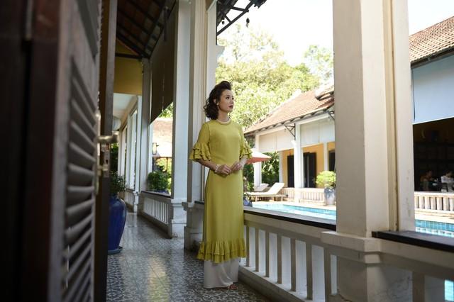 Lắng nghe chuyện kể về áo dài Lemur - bản sắc và sự tự tin của phụ nữ Việt thế kỷ 19 - Ảnh 16.