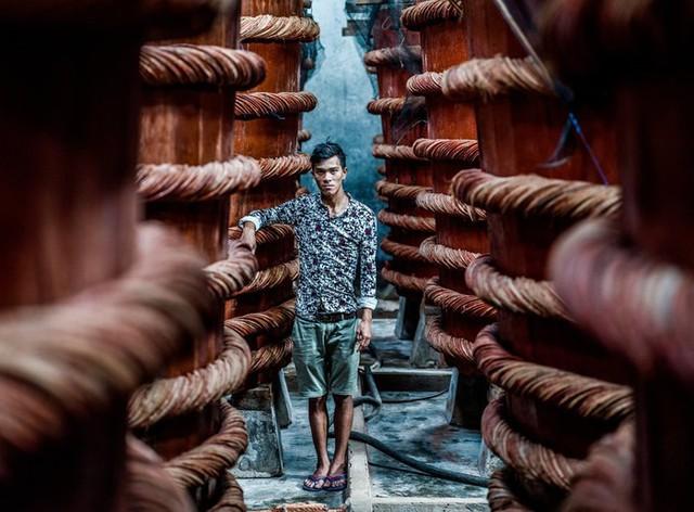 Nhiếp ảnh gia người Mỹ và mối duyên nợ với Việt Nam - Ảnh 13.