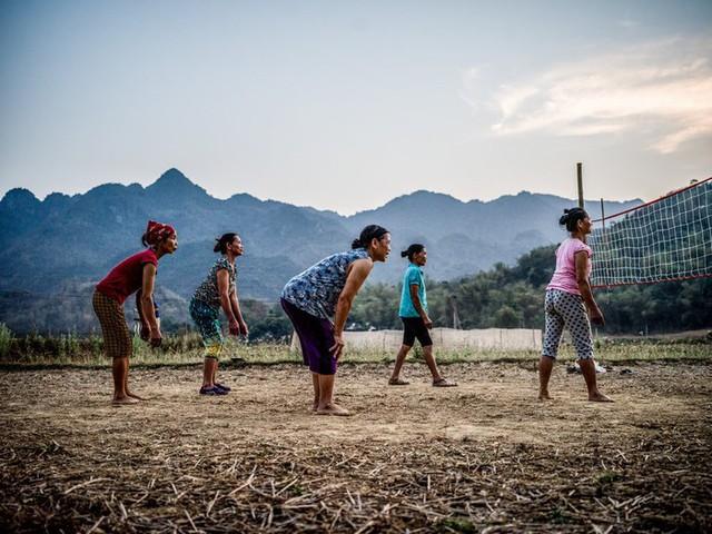 Nhiếp ảnh gia người Mỹ và mối duyên nợ với Việt Nam - Ảnh 19.