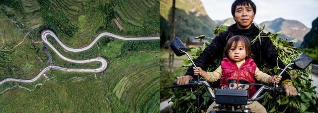 Nhiếp ảnh gia người Mỹ và mối duyên nợ với Việt Nam - Ảnh 2.