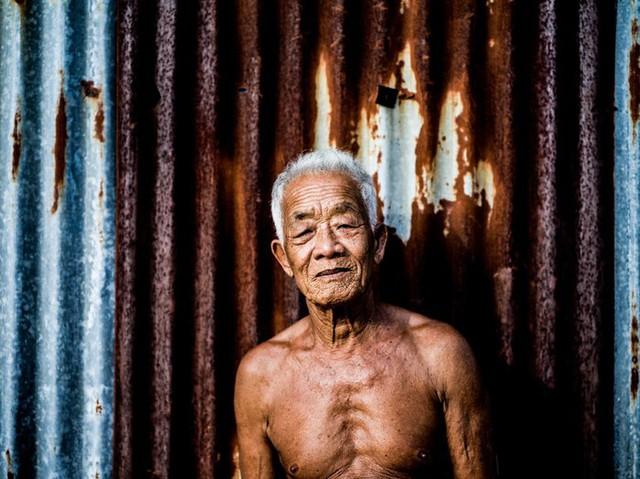 Nhiếp ảnh gia người Mỹ và mối duyên nợ với Việt Nam - Ảnh 20.