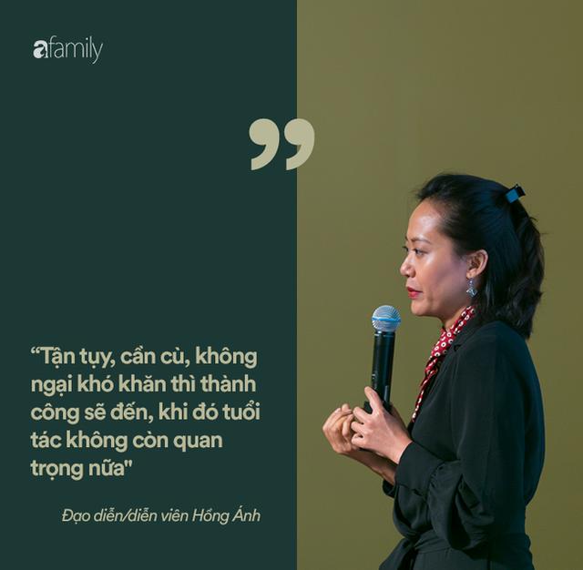 Tôn Nữ Thị Ninh - Cựu Đại sứ Việt Nam tại châu Âu: Đừng nói phụ nữ không thể bắt đầu ở tuổi 40, nếu hẹn nhau ở tuổi 50 tôi còn chưa ngán... - Ảnh 6.