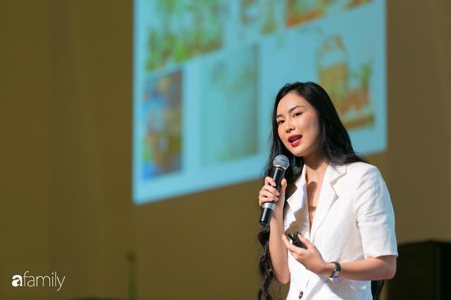 Tôn Nữ Thị Ninh - Cựu Đại sứ Việt Nam tại châu Âu: Đừng nói phụ nữ không thể bắt đầu ở tuổi 40, nếu hẹn nhau ở tuổi 50 tôi còn chưa ngán... - Ảnh 9.