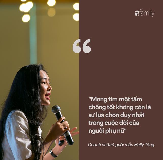 Tôn Nữ Thị Ninh - Cựu Đại sứ Việt Nam tại châu Âu: Đừng nói phụ nữ không thể bắt đầu ở tuổi 40, nếu hẹn nhau ở tuổi 50 tôi còn chưa ngán... - Ảnh 10.