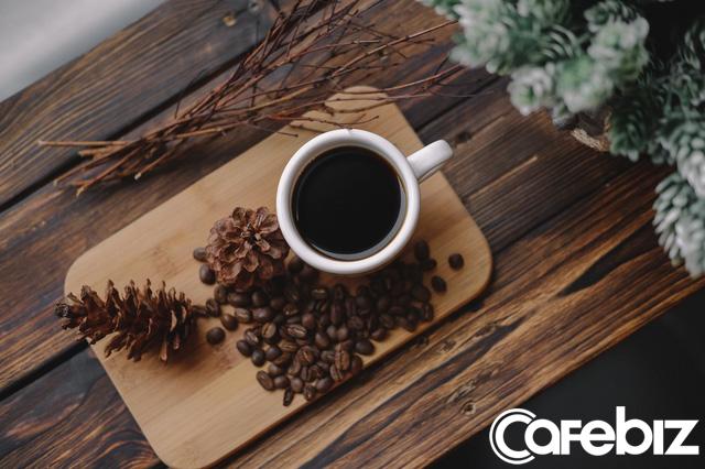 Kinh nghiệm mở quán cà phê: 9 điều cần nắm vững để khởi nghiệp thành công - Ảnh 1.