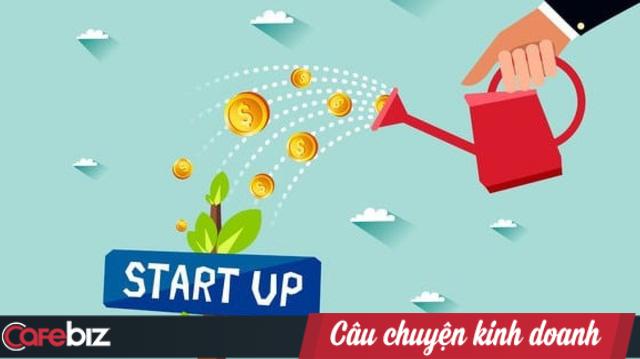 CEO VinaCapital: Startup Việt Nam rất liều lĩnh, táo bạo nhưng khó đi xa - Ảnh 2.
