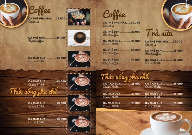 Kinh nghiệm mở quán cà phê: 9 điều cần nắm vững để khởi nghiệp thành công - Ảnh 3.