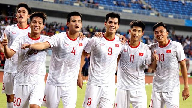 U22 Việt Nam vào bảng tử thần SEA Games 2019, giáp mặt Thái Lan - Ảnh 2.