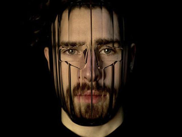 Muôn hình vạn trạng kiểu thời trang ngăn chặn công nghệ giám sát nhận diện gương mặt - Ảnh 1.