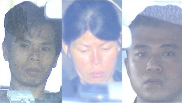 Mang 10kg thịt chó vào Nhật Bản, 3 người Việt bị cảnh sát bắt giữ - Ảnh 1.