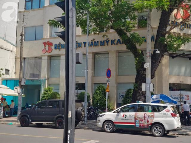 Vụ người phụ nữ tử vong sau khi căng da mặt: Lãnh đạo Bệnh viện Thẩm mỹ Kangnam lên tiếng - Ảnh 1.