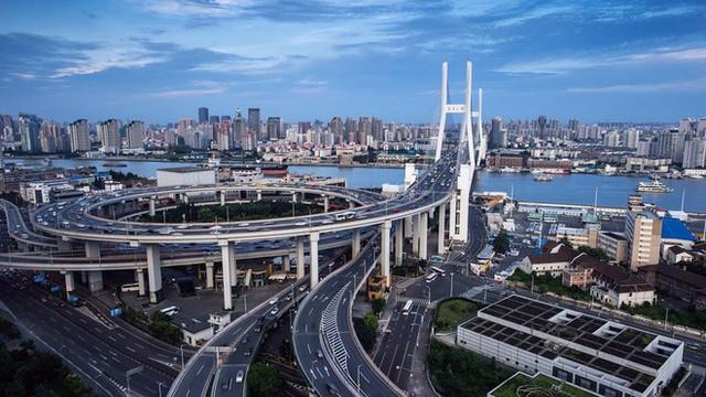 Thiết kế chiếc cầu vừa mới thông xe tại Hải Phòng đặc biệt như thế nào? - Ảnh 2.