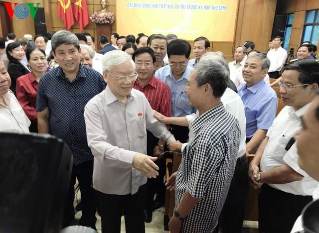 Chủ tịch Hà Nội: Đề nghị công an vào cuộc làm rõ trách nhiệm Viwasupco - Ảnh 1.