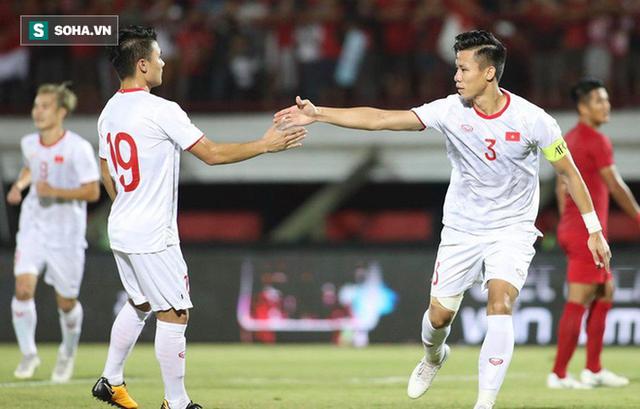 Đánh canh bạc liều lĩnh, thầy trò ông Park khiến Indonesia tâm phục khẩu phục nhận thua - Ảnh 3.