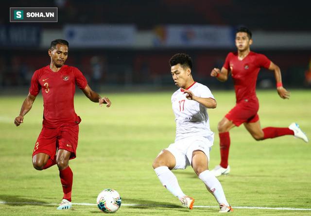 Đánh canh bạc liều lĩnh, thầy trò ông Park khiến Indonesia tâm phục khẩu phục nhận thua - Ảnh 4.