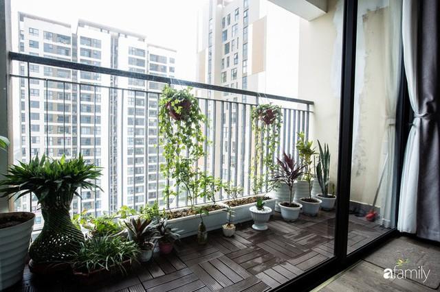 Căn hộ 100m² gây ấn tượng theo phong cách đương đại có tổng chi phí 260 triệu đồng ở Long Biên, Hà Nội - Ảnh 13.