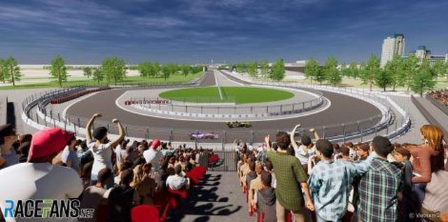 Nữ CEO Vietnam Grand Prix lần đầu tiết lộ thông tin giải đua Formula 1 Vietnam 2020 do Vingroup đăng cai sắp diễn ra tại Mỹ Đình, Hà Nội - Ảnh 2.