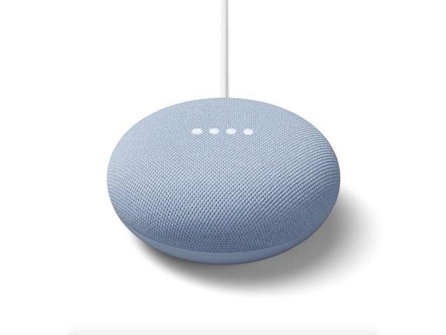Google công bố hàng loạt sản phẩm cạnh tranh Amazon và Apple - Ảnh 3.