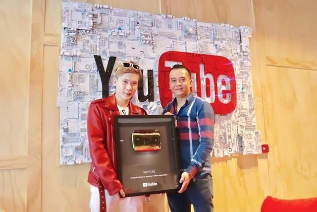 Top 5 Youtuber hàng đầu Việt Nam kiếm được bao nhiều tiền mỗi năm? - Ảnh 5.