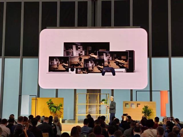 Google công bố hàng loạt sản phẩm cạnh tranh Amazon và Apple - Ảnh 6.