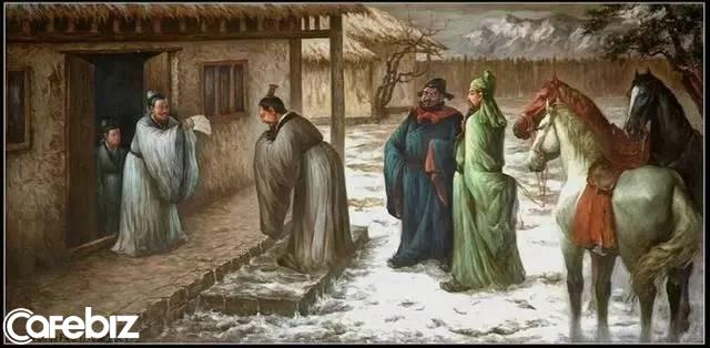 Sư phụ truyền kì của Gia Cát Lượng, người bồi dưỡng nên một quân sư xuất chúng, từng nói 10 chữ dự đoán chính xác cuộc đời của Khổng Minh - Ảnh 2.