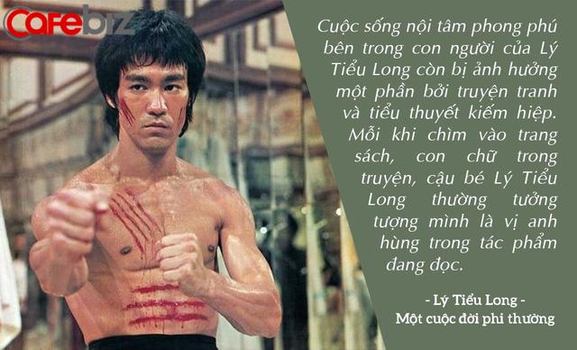Chuyện chưa kể về Lý Tiểu Long: Từ thời niên thiếu ngang tàng đến tượng đài võ thuật xuất chúng  - Ảnh 1.