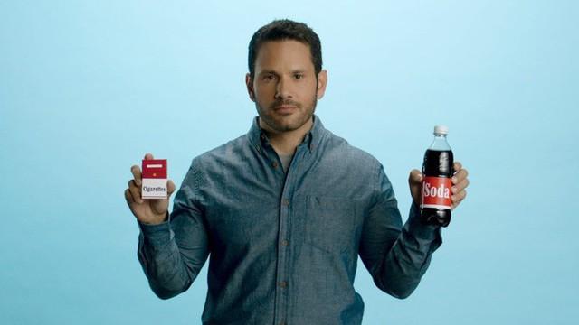Nếu như đường là cái chết trắng thì nước ngọt là một loại thuốc lá mới - Ảnh 1.