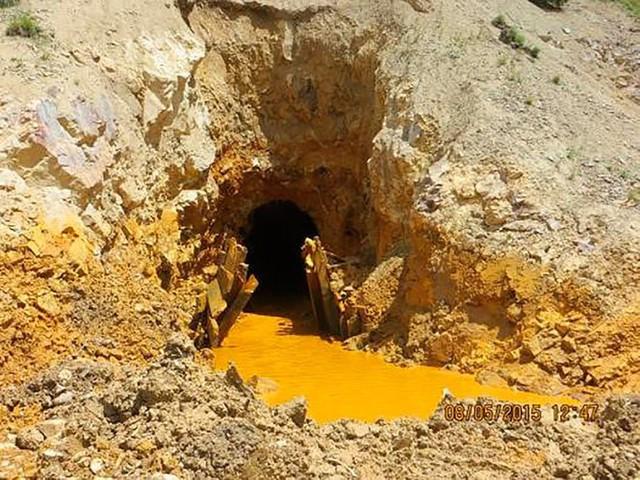 Rùng mình những vụ xả thải gây ô nhiễm nước trên thế giới - Ảnh 11.